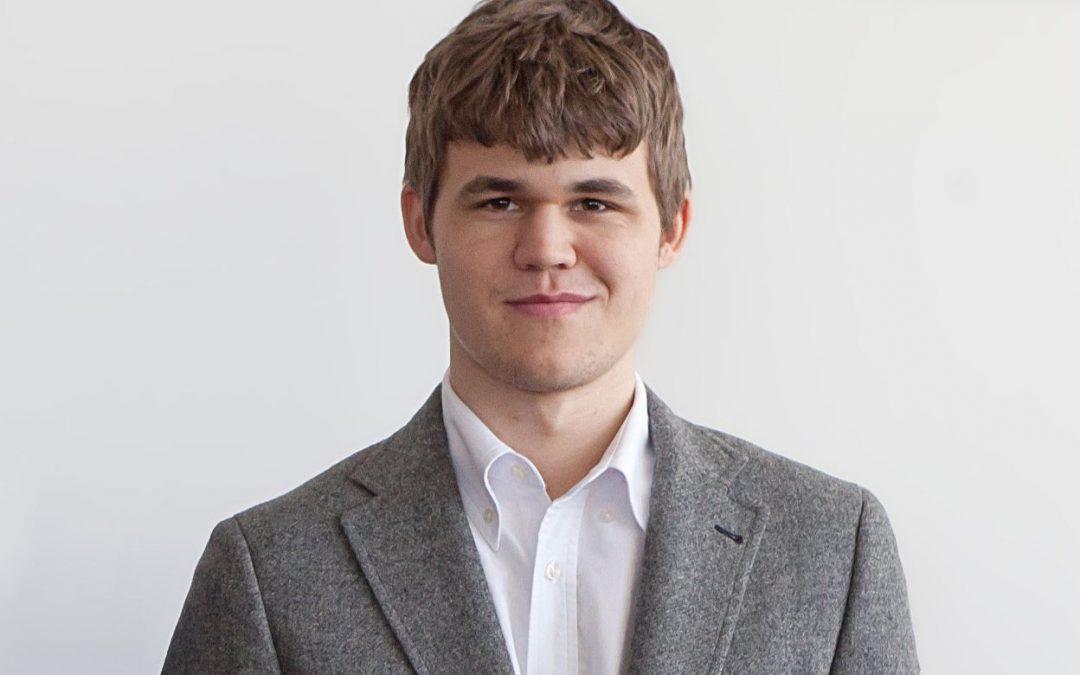 Carlsen, Magnus (1990)