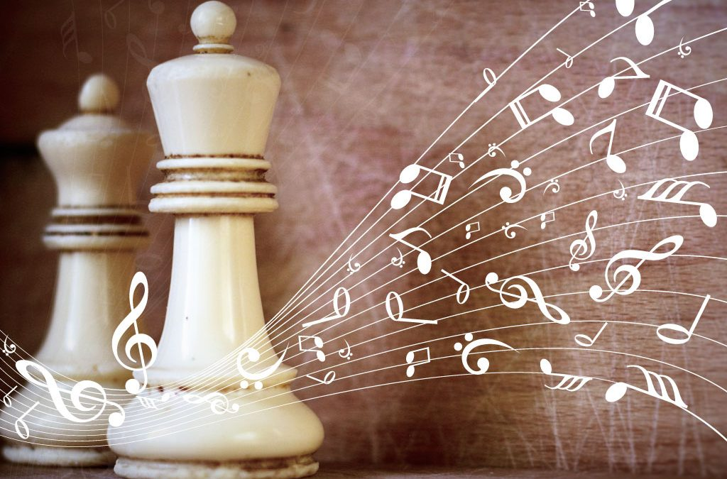 Why music and chess?
