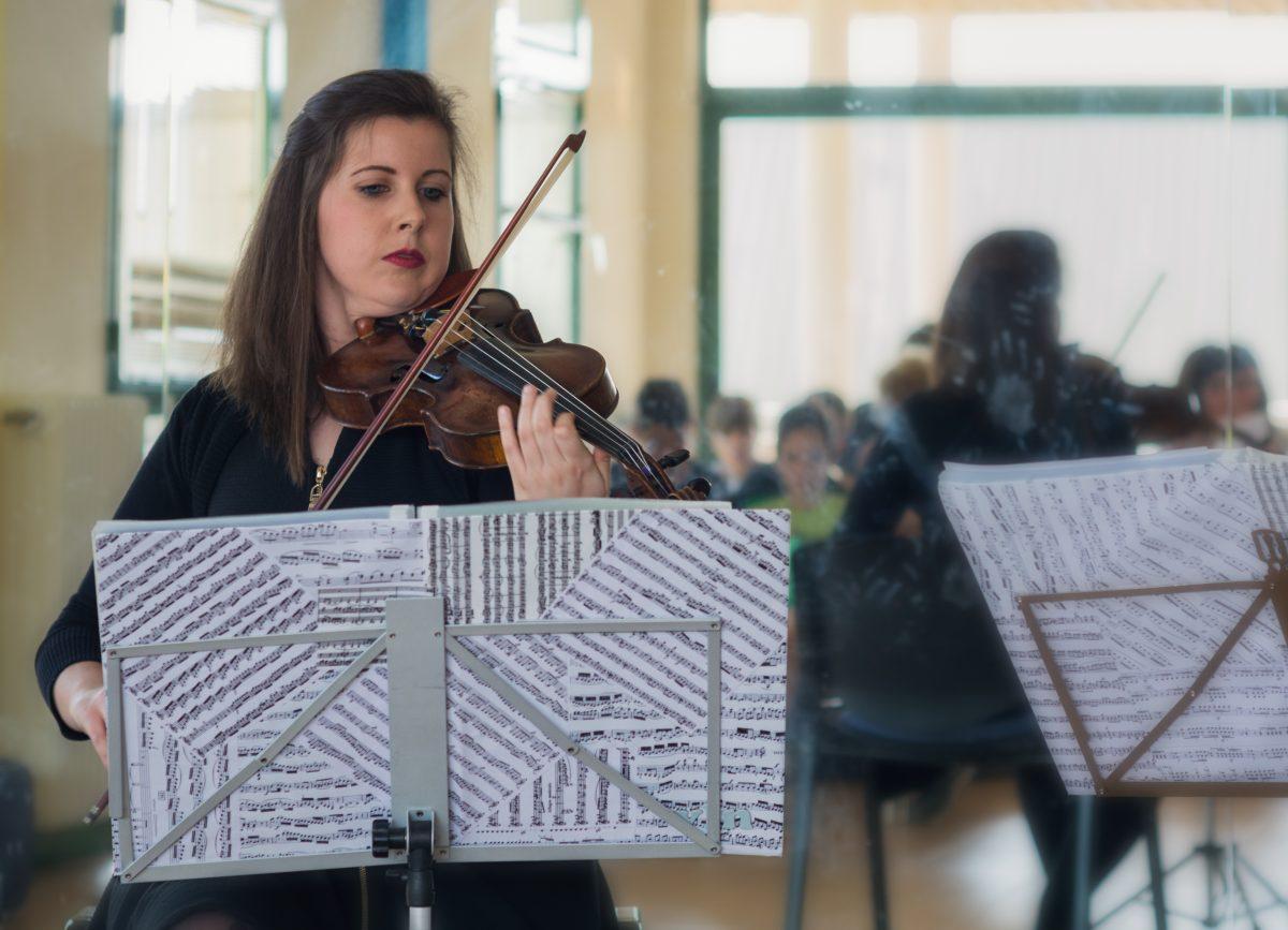 IV Campeonato de Parejas-Tres Cantos MusiChess