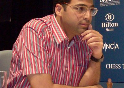 Anand, Viswanathan (1969)