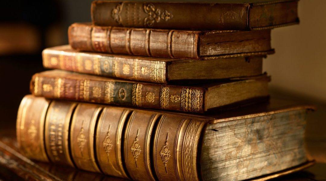 50 fuentes bibliográficas de música clásica.
