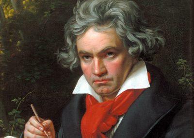 Beethoven, Ludwig van (1770-1827)