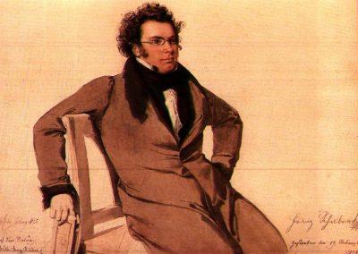 Schubert, Franz (1797-1828)