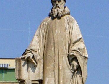 Arezzo, Guido of (991-1033)