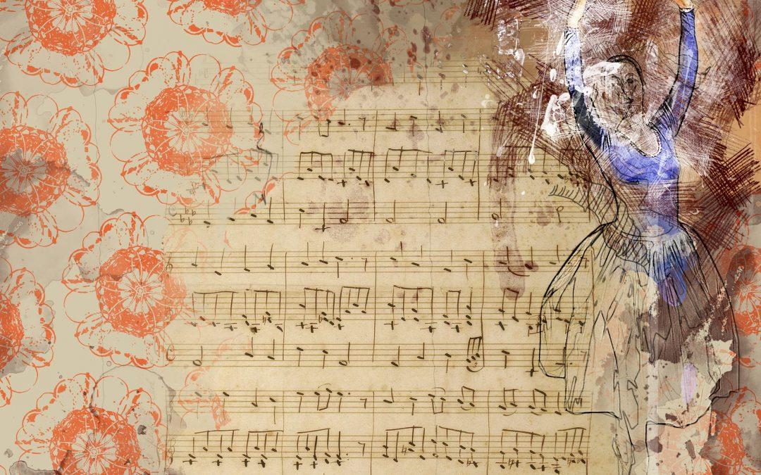 P. Tchaikovsky (Música) vs. S. Alapin (Ajedrez)