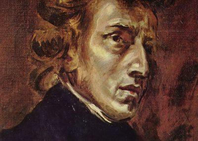 Chopin, Frédéric (1810-1849)