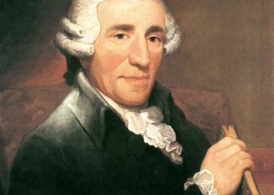 Haydn, Franz Joseph (1732-1809)