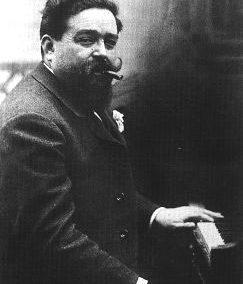 Albéniz, Isaac (1860-1910)