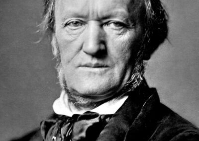 Wagner, Richard (1813-1883)