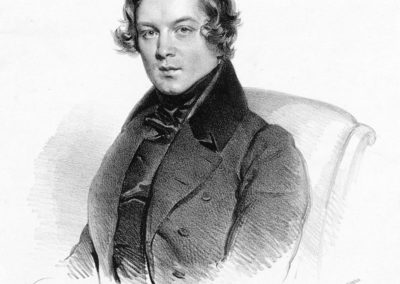 Schumann, Robert (1810-1856)
