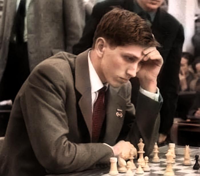 Fischer, Bobby (1943-2008)