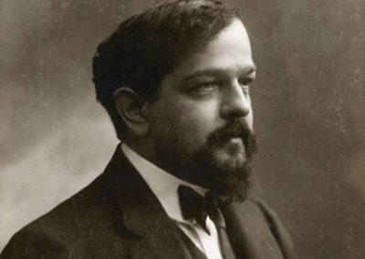 Debussy, Claude (1862-1918)