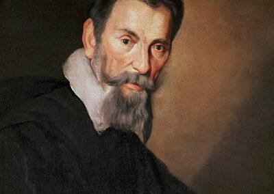 Monteverdi, Claudio (1567-1643)