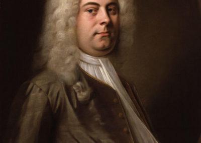 Händel, Georg Friedrich(1685-1759)