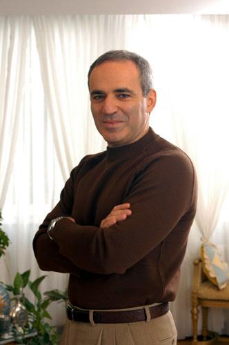 Kasparov, Garry (1963)