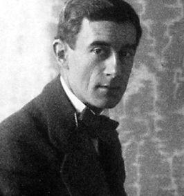 Ravel, Maurice (1875-1937)