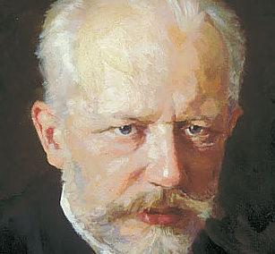 Tchaikovsky, Piotr Ilyich (1840-1893)