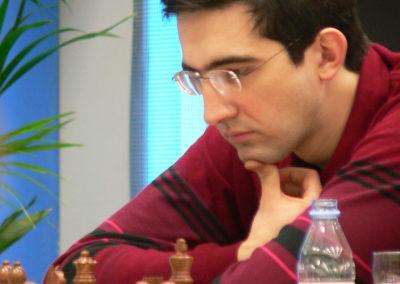 Kramnik, Vladimir (1975)