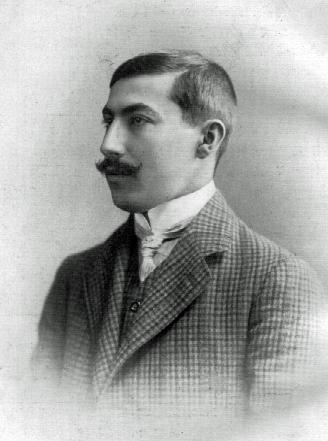 Rubinstein, Akiba (1880-1961)