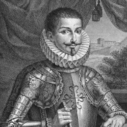 Salvio, Alessandro (c. 1570 – c. 1640)