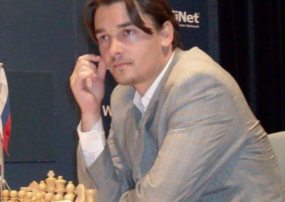 Morozevich, Alexander (1977)