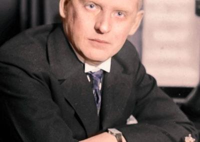 Alekhine, Alexander (1892-1946)