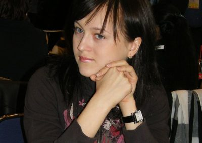 Ushenina, Anna (1985)