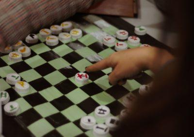 Coalition Chess