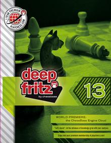 Fritz/Deep Fritz (1990's)