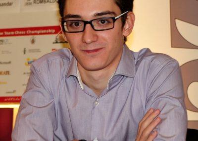 Caruana, Fabiano (1992)
