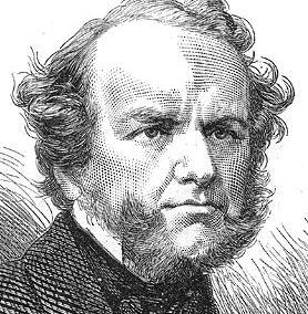 Staunton, Howard (1810-1874)