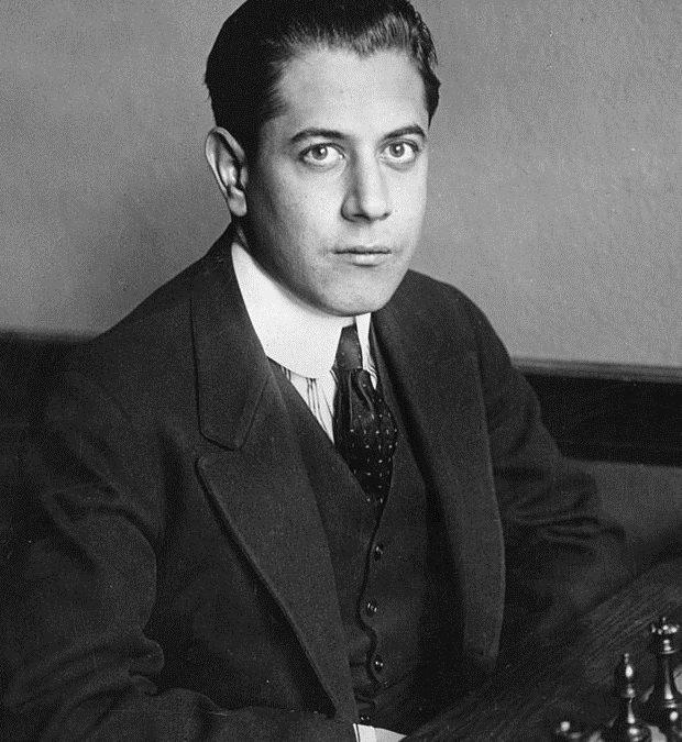 Capablanca, José Raúl (1888-1942)