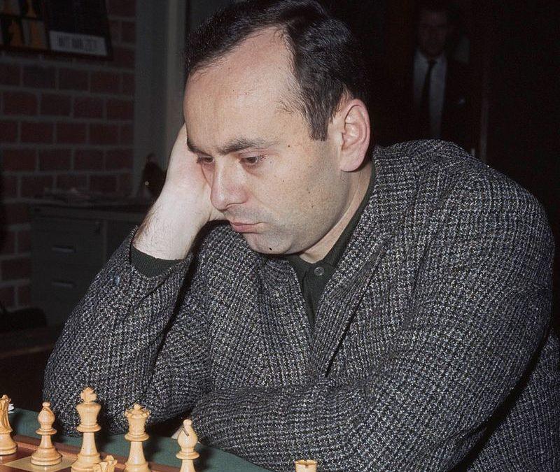 Portisch, Lajos (1937)