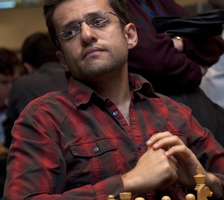 Aronian, Levon (1982)