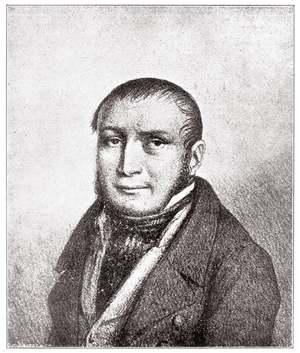 La Bourdonnais, Louis-Charles Mahé de (1795-1840)