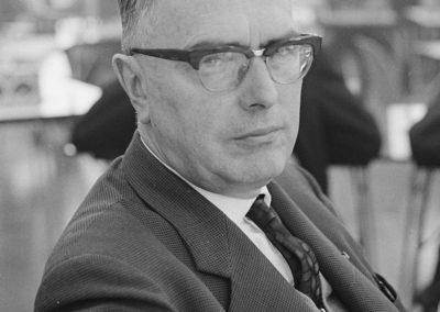 Euwe, Max (1901-1981)