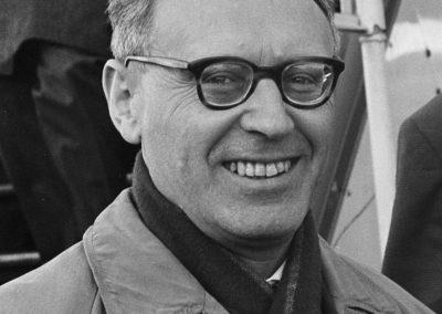 Botvinnik, Mikhail (1911-1995)