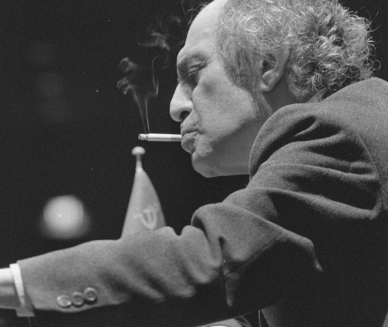 Tal, Mikhail (1936 – 1992)