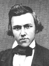 Morphy, Paul (1837-1884)