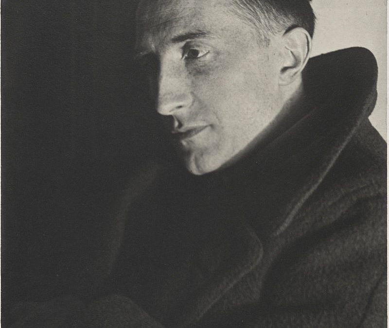 Duchamp, Marcel (1887-1968)