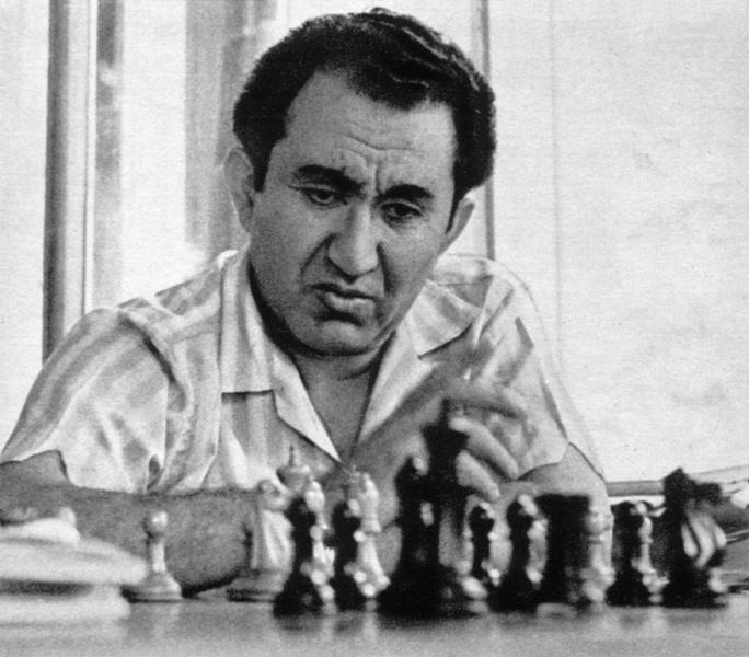 Petrosian,Tigran(1929-1984)