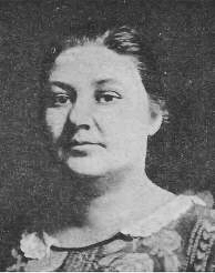 Menchik, Vera (1906 – 1944)
