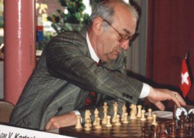 Korchnoi, Viktor (1931-2016)