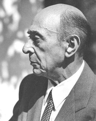 Schoenberg, Arnold (1874-1951)