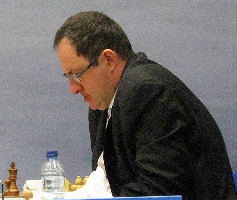 Gelfand, Boris (1968)