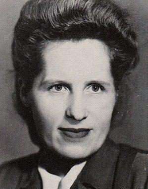 Bykova,Elisaveta(1913-1989)