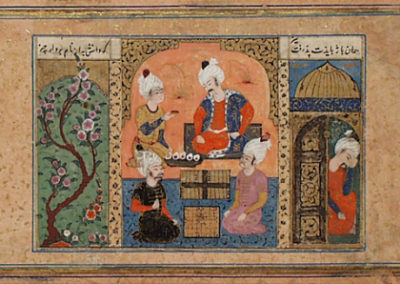 Al-Suli (880-946)