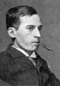 Pillsbury, Harry Nelson (1872-1906)