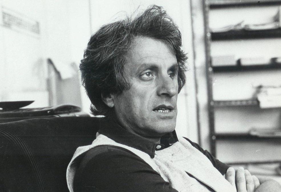 Xenakis, Iannis (1922-2001)