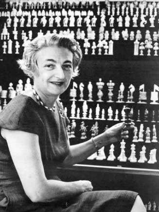 Piatigorsky, Jacqueline (1911-2012)